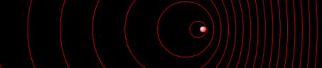 Doppler aninmation screenshot