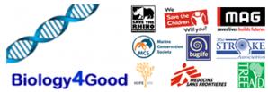 Biology4Good - click to make a donation